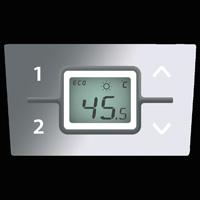 clage cex u durchlauferhitzer 11 13 5 kw elektronisch ebay. Black Bedroom Furniture Sets. Home Design Ideas